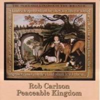Peaceable Kingdom Cover