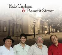 Rob Carlson & Benefit Street Cover